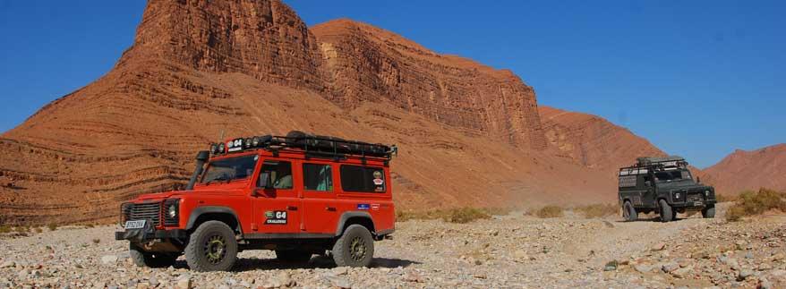 OneLife Adventure | Western Sahara | Off Road Adventure ...
